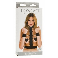 "ФИКСАТОР ""BONDAGE COLLECTION"" BONDAGE TIE, ONE SIZE"