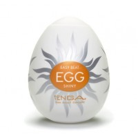 "МАСТУРБАТОР ЯЙЦО ""TENGA EGG SHINY"", ОРИГИНАЛ"