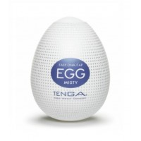 "МАСТУРБАТОР ЯЙЦО ""TENGA EGG MISTY"" ОРИГИНАЛ"